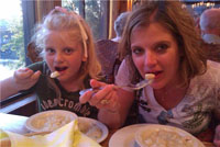 Old Mill's Chicken and Dumplings