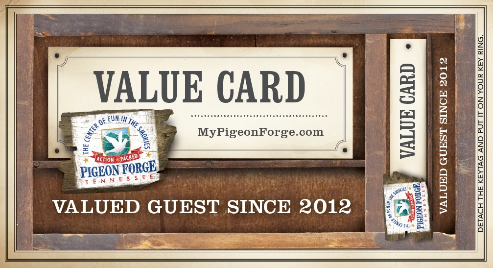 Pigeon-Forge-Value-Card