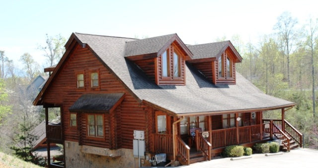 pigeon-forge-cabin