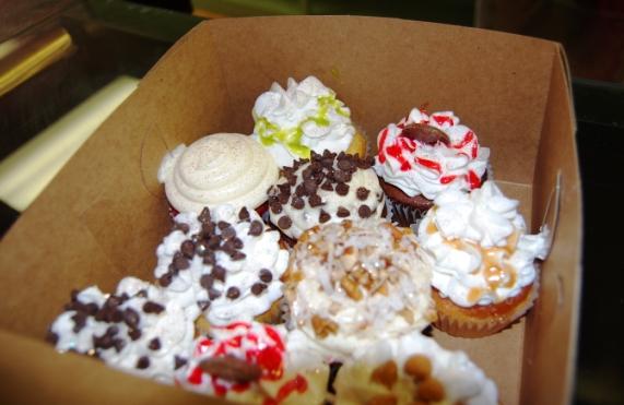 AnnOlivia's Cupcakes