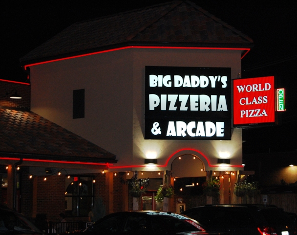 Big Daddy's Pizzeria and Arcade