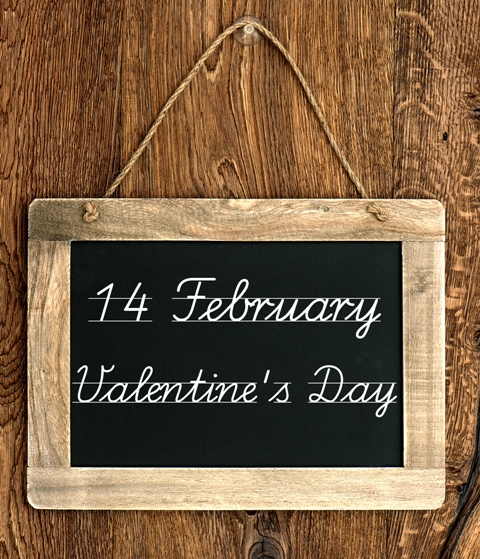 Pigeon Forge Valentine's Day