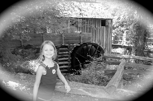 Old Time Pigeon Forge Photo 1