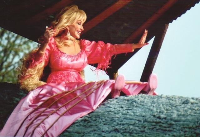 Dolly Parade