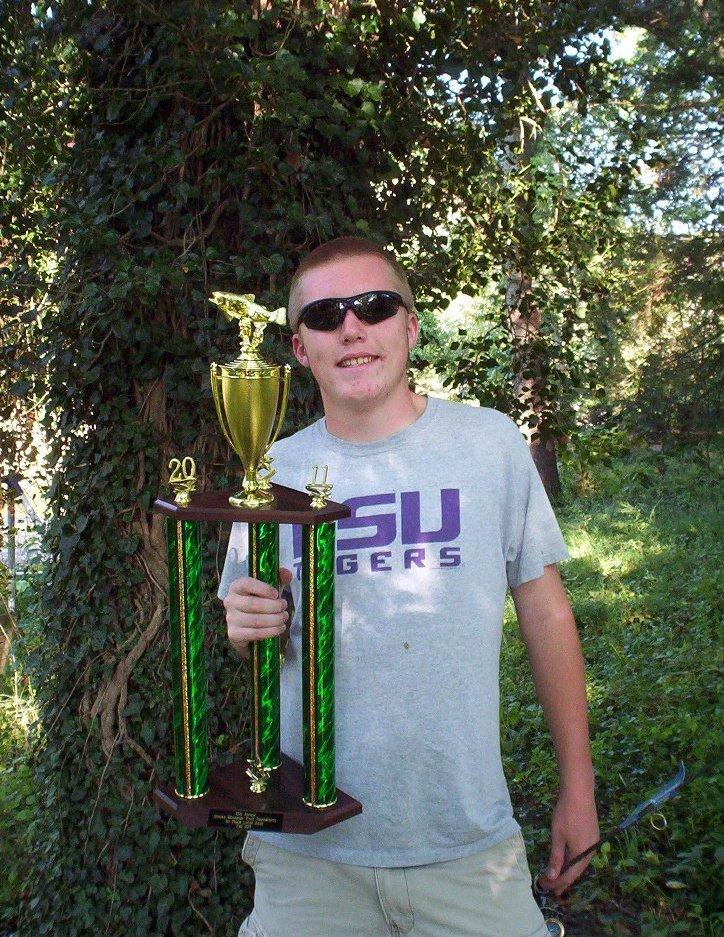 Smoky Mountain Trout Tournament