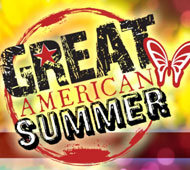 Dollywood Great American Summer