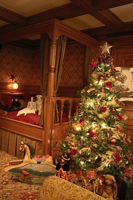 Titanic Holiday Celebrations