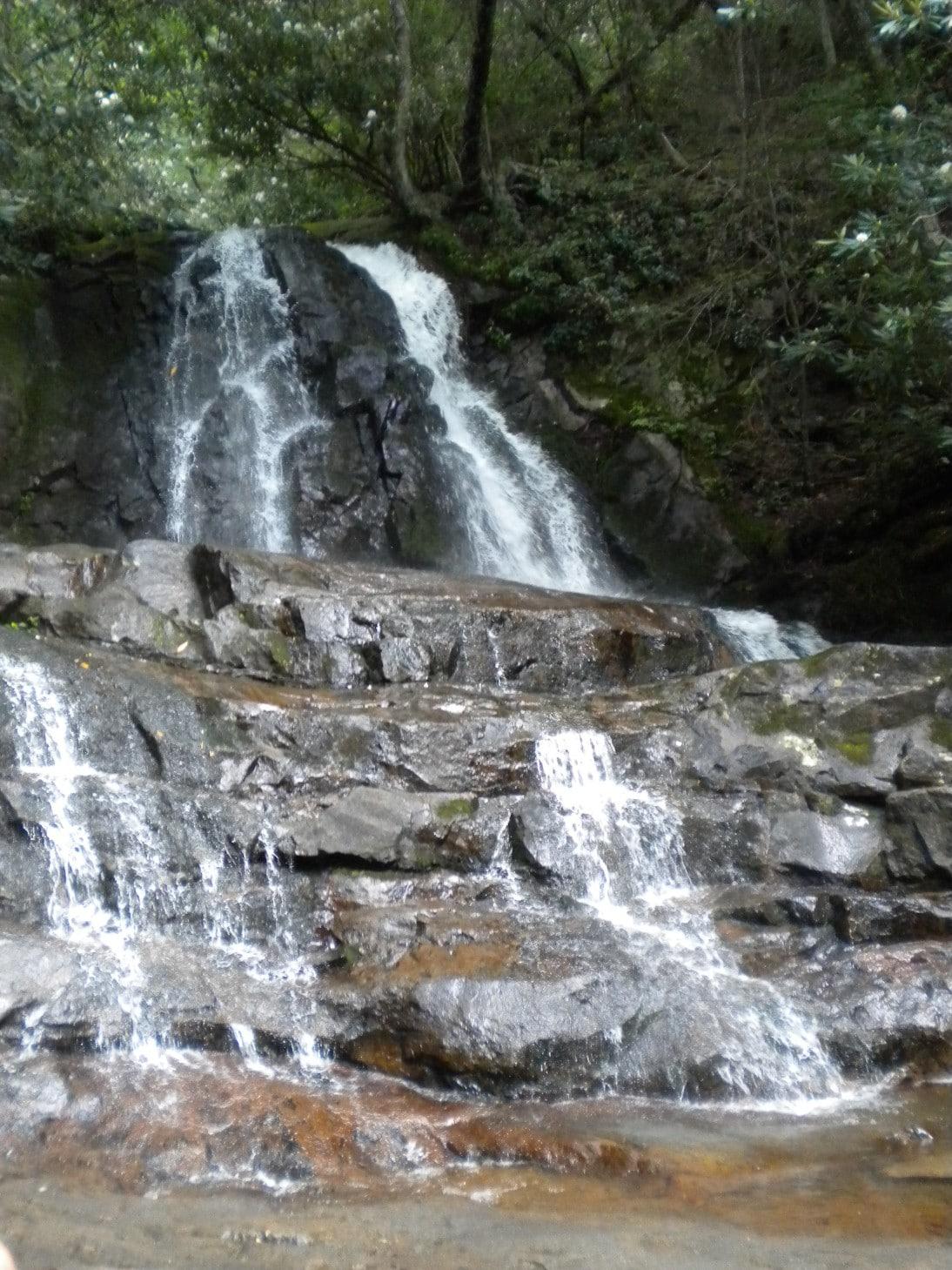 6-3-2014 Laurel Falls Hike – Laurel Falls