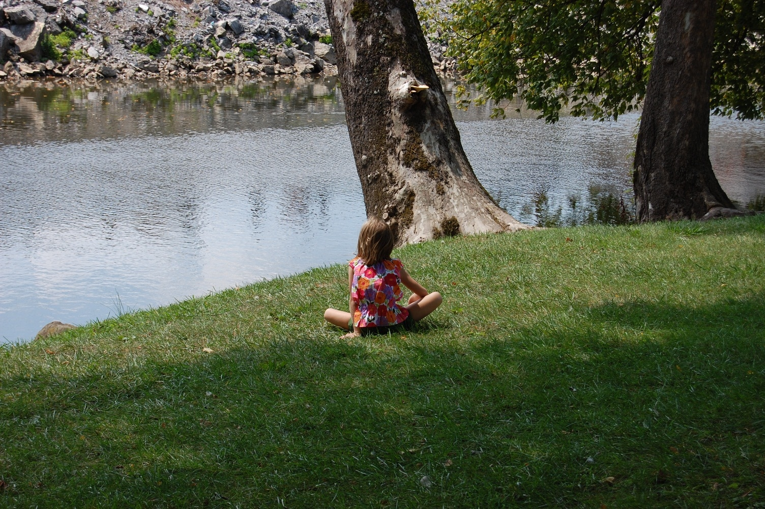 Diva by the river 7-1-2014