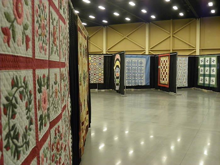 A Mountain Quiltfest - Pigeon Forge TN