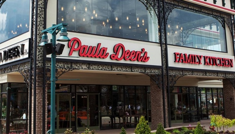 Paula Deen's Kitchen - Pigeon Forge