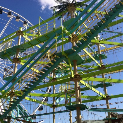 New Attractions In Pigeon Forge
