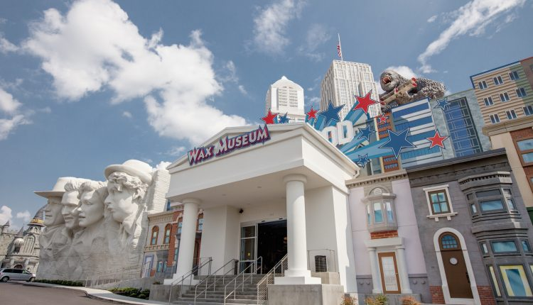 HollywoodWaxMuseum