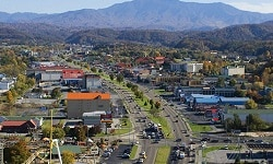 Travel to Pigeon Forge TN