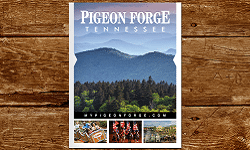 Pigeon Forge Travel Planner