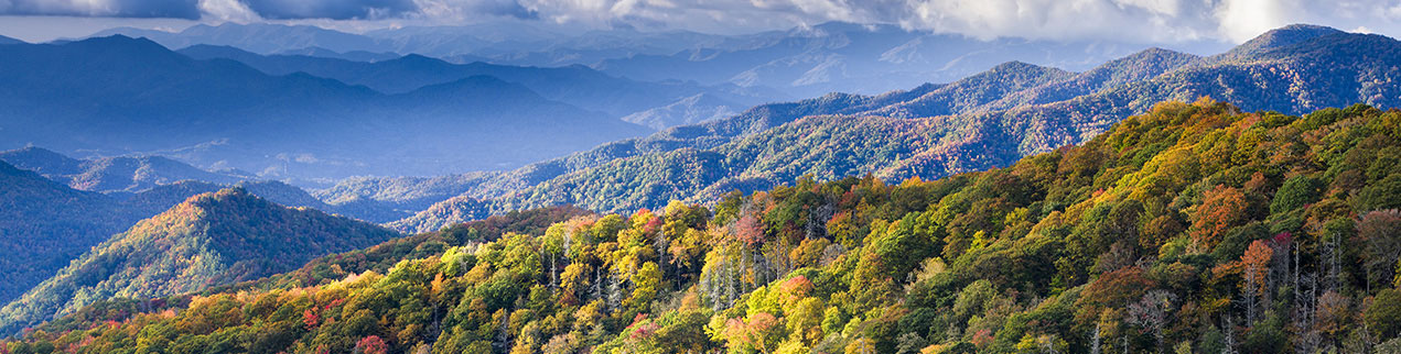 Pigeon Forge Outdoors - Things to Do in the Smoky Mountains