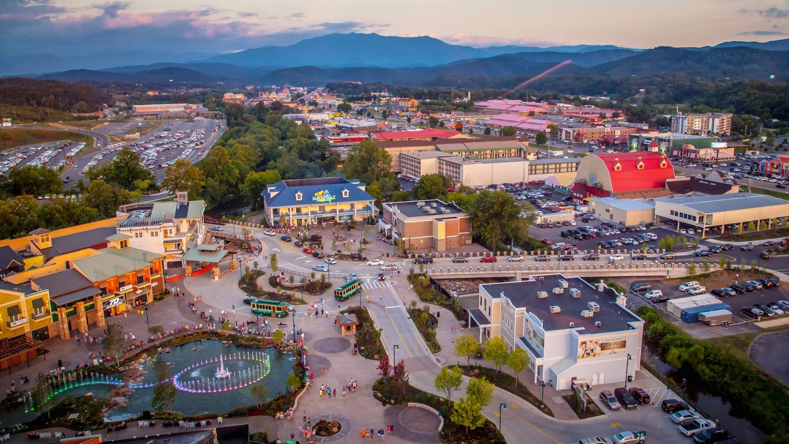 Temperature In Pigeon Forge Tennessee >> 6 Things You Didn T Know About Pigeon Forge Tn
