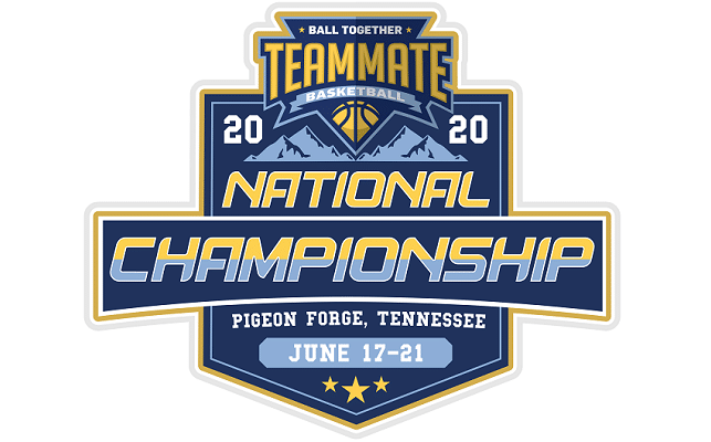 2020 Teammate Basketball National Championship in Pigeon Forge TN