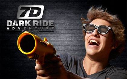 7D-dark-ride-adventure-experience-pigeon-forge-tn