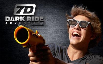 7D-dark-ride-adventure-experience-pigeon-forge-tn