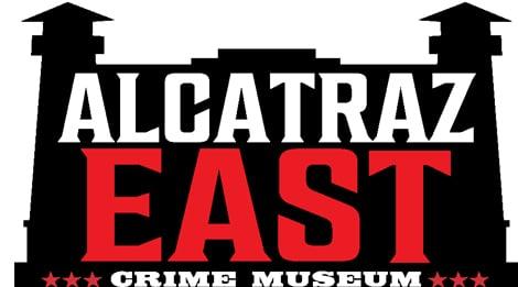 Alcatraz East Pigeon Forge TN