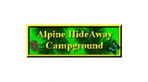 Alpine Hideaway Campground - Pigeon Forge TN