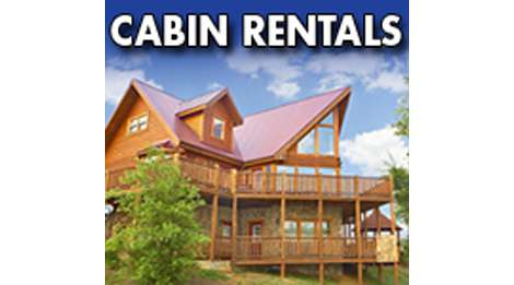 American Cabin Rentals main