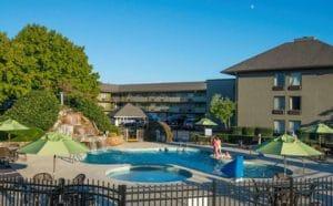 Best Western Plaza Inn in Pigeon Forge TN