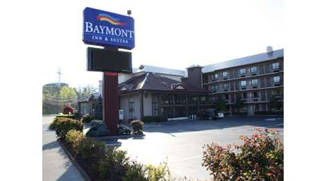 Baymont Inn and Suites main