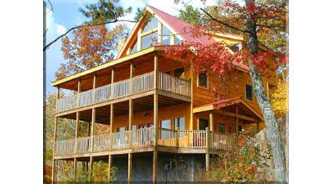 tn ridge rentals eagles mountain mist cabin category blue cabins tennessee in