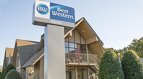 Best Western Toni Inn 470×261