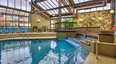 Best Western Toni Inside Pool 470×261