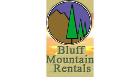 Bluff Mountain Rentals main