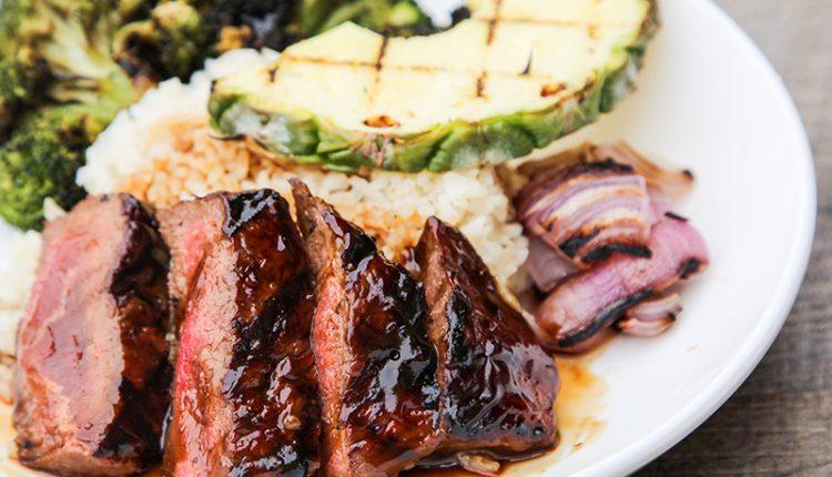Bullfish – Steak
