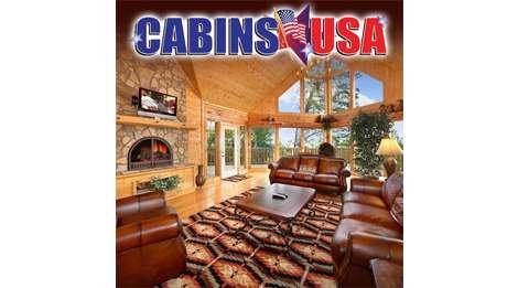 Cabins USA main