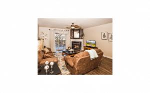 Cedar Lodge Luxury Vacation Rentals