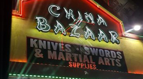 China Bazaar