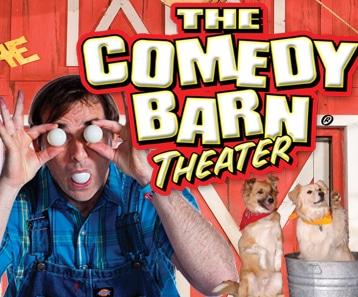Comedy Barn LISTING IMAGE