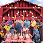 Comedy Barn Theater in Pigeon Forge - Comedy, Magic, Music ...