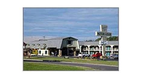 Conner Hill Motor Lodge main