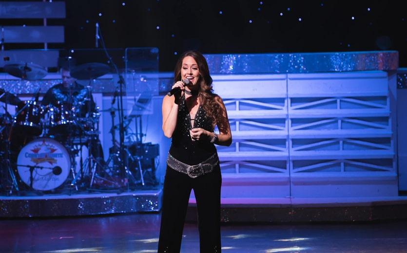 Country Tonite Theatre - Solo Singer