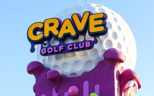 Crave Golf Club 643×400
