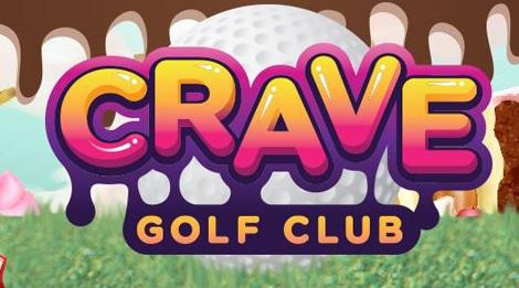 Crave Golf Club – Pigeon Forge, TN