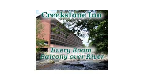 Creekstone Inn main