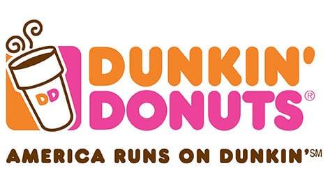 Dunkin Donuts Main