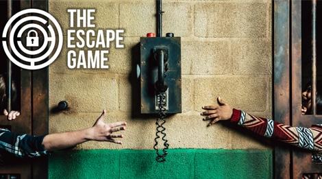 escape game room