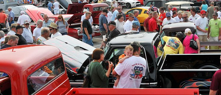 Events-CarShows