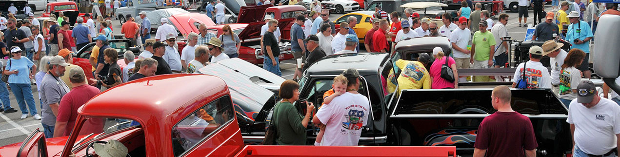 2020 Car Shows In Pigeon Forge Tn Complete Car Show Schedule