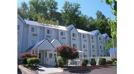 Guest House International Inn Main