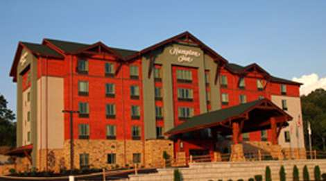 Hampton Inn Pigeon Forge main(1)
